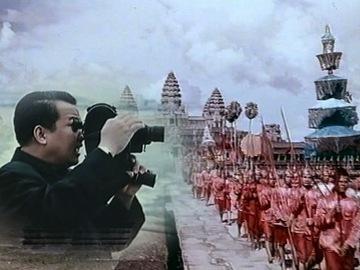 Norodom Sihanouk king and filmmaker
