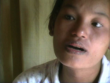Sex Trafficking In Cambodia. Director: J. David Jones
